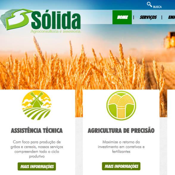 Sólida Agroconsultoria